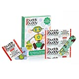 #5: Buddsbuddy Cartoon bandages, Green (30 cont),Wonksy (White)