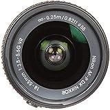 Nikon AF-P DX Nikkor 18-55 mm f/3.5-5.6G VR Zoomobjektiv - 5