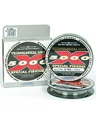 Colmic monofilamento X5000Mis. 0.30