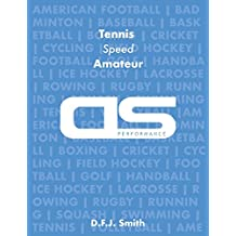 DS Performance - Strength & Conditioning Training Program for Tennis, Speed, Amateur