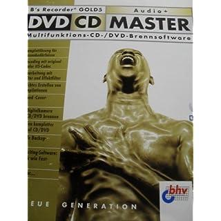 DVD CD Master GOLD5 Audio+