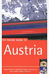 The Rough Guide to Austria Paperback