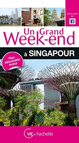 Descargar Libro Un Grand Week-End à Singapour de Collectif