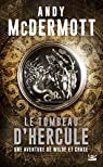 Eddie Chase et Nina Wilde, tome 2 : Le Tombeau d'Hercule par McDermott