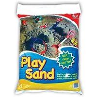 Education play sand, 12kg bag