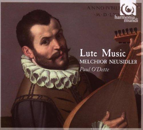 Melchior Neusidler: Lute Music