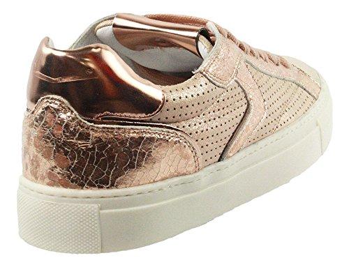 Voile Blanche, Sneaker donna rosa Rosa Rosa