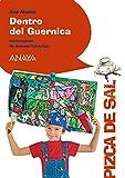 Best La creatividad para niños de 1 año Libros - Dentro del Guernica (Literatura Infantil (6-11 Años) Review