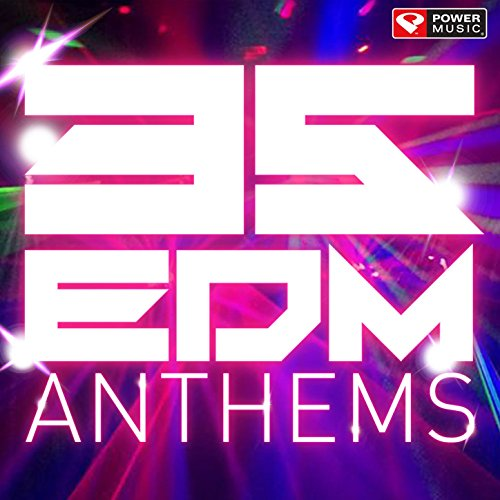 35 EDM Anthems - Workout Trax ...