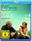 Back in the Game [Blu-ray]