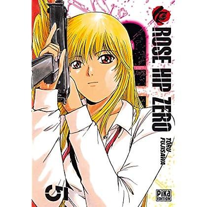 Rose Hip Zero T05
