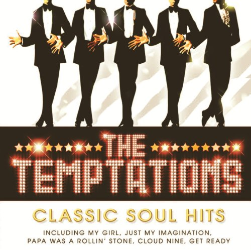 The Temptations - Classic Soul...