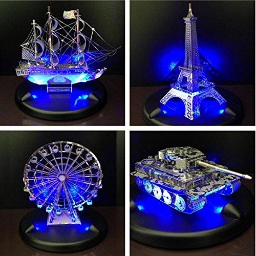 base-a-leds-pour-maquette-metal-3d-metal-earth