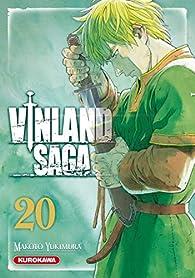 Vinland Saga, tome 20 par Makoto Yukimura