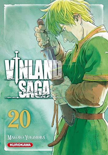 Vinland Saga Edition simple Tome 20