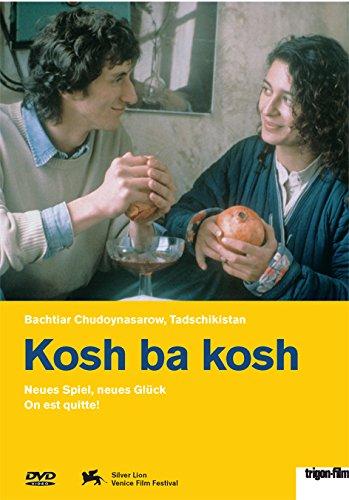 Kosh ba Kosh - Neues Spiel, neues Glück (OmU)