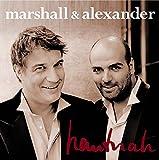 Marshall & Alexander: Hautnah: Fotobildband inkl. 3 Audio CDs + 1 DVD (Deutsch) (earBOOKS)