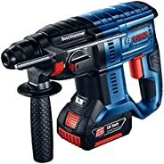 Bosch Cordless Rotary Hammer with SDS-plus GBH 180-LI
