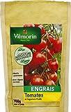 Vilmorin 6467650 Engrais Tomates et Légumes Fruits Bio Doypack de 700 g