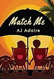 Match Me (English Edition)