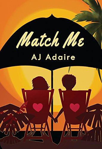 Match Me por AJ Adaire