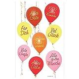 Susy Card Pegatinas, color Motiv: 12