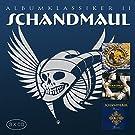 Albumklassiker II by Schandmaul