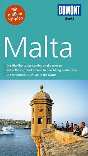 Direkt-Reiseführer: Malta