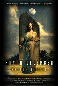 Mayan December by [Cooper, Brenda]