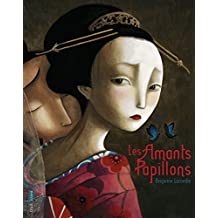 Les amants papillons (Seuil'issime)