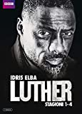 Luther - Stagioni 01-04 (7 Dvd)