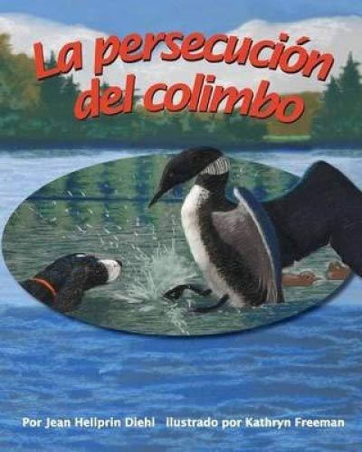La Persecucion del Colimbo (Arbordale Collection) por Jean Heilprin Diehl