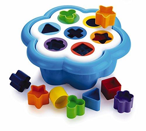 quercetti-00242-gioco-daisy-shape-sorter-gioco-delle-forme