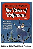 The Tales of Hoffmann (Los Cuentos de Hoffman) by Moira Shearer