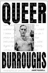 Queer Burroughs by Jamie Russell (2001-08-08)