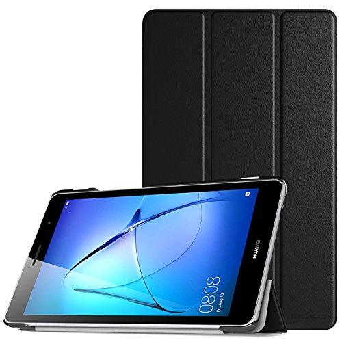 cover silicone tablet asus MoKo Huawei MediaPad T3 8 Custodia Cover - Ultra Sottile Leggero Supporto Custodia Case Protettiva per Huawei MediaPad T3 8.0 2017