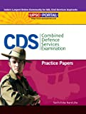 CDS Combined Defence Services Examination Practice Papers price comparison at Flipkart, Amazon, Crossword, Uread, Bookadda, Landmark, Homeshop18