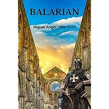 Balarian (Novelas nº 1)