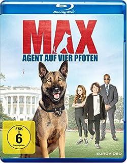 Max - Agent auf vier Pfoten [Blu-ray]