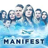 Manifest: Complete First Season (4 Dvd) [Edizione: Stati Uniti]