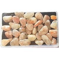 KRIO® - schöne Sonnensteine in Kunststoffdose liebevoll abgepackt preisvergleich bei billige-tabletten.eu