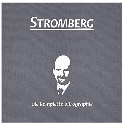 Stromberg - Die komplette Bürografie [Blu-ray]