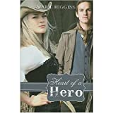 (HEART OF A HERO ) By Higgins, Marie (Author) Paperback Published on (09, 2010)