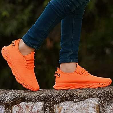 Trane Men's Air Series Mesh Casual,Walking,Running/Gymwear Shoes……