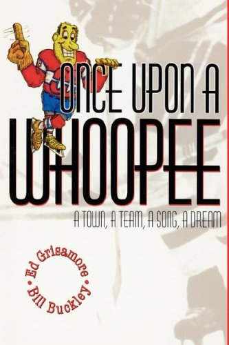 ONCE UPON A WHOOPEE por Bill Buckley