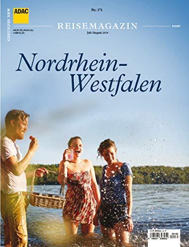 ADAC Reisemagazin: ADAC RM Nordrhein-Westfalen