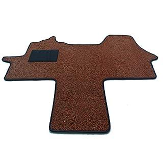 Magic Mats SFO-3120-05 Fußmatte 1-teilig Schmutzfangmatte in 6 Farben (Terra) FD250-mMG