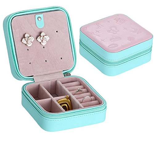 Organizador-de-joyas-caja-joyero-de-piel-sinttica-porttil-almacenamiento-caso-pantalla-soporte-para-anillos-pendientes-collar-anillo-cosmticos-de-viaje-al-aire-libre