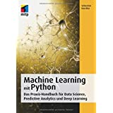 Machine Learning mit Python (mitp Professional)