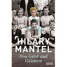 Von Geist und Geistern: Autobiografie